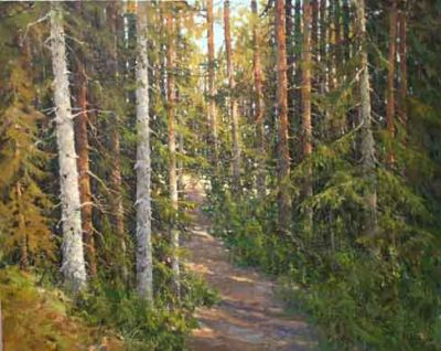Alexander Kremer - In the Forest