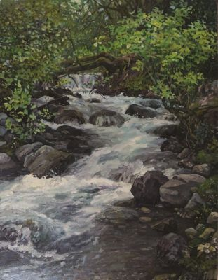 Ivan Vityuk - Mountain Creek