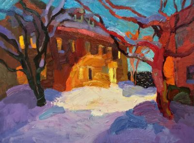 Larisa Aukon: Selected Sold Works - Come Together