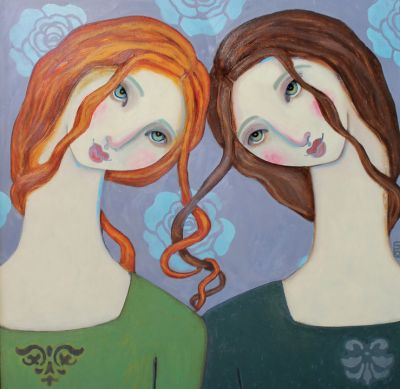 Heather Barron - Sisters