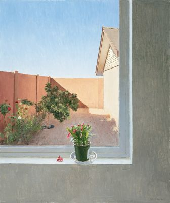 Spencer Simmons - Life On a Window Sill