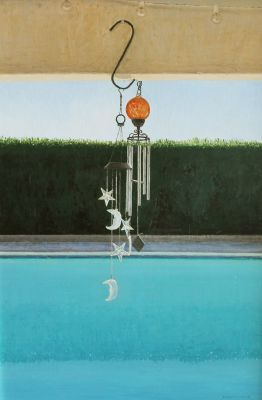 Spencer Simmons - Wind Chime