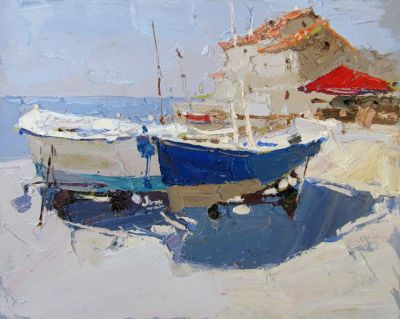 Click here to see selected sold works - Summer