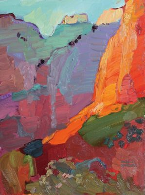 Larisa Aukon: Selected Sold Works - Explore