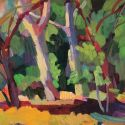 Larisa Aukon: Selected Sold Works - Forest